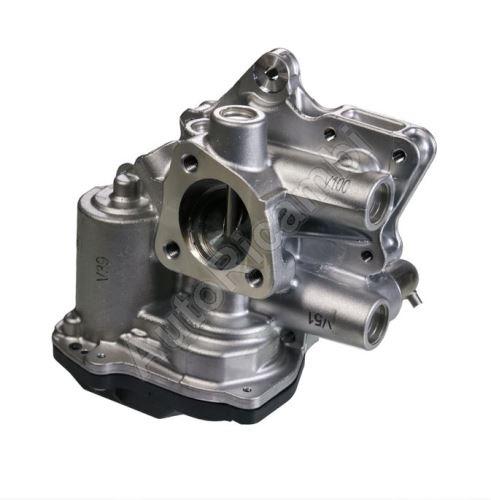 EGR valve Fiat Ducato, Citroen Jumper, Peugeot Boxer 3.0 euro5