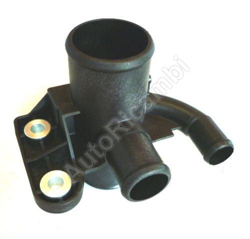 Water hose flange Iveco EuroCargo Tector