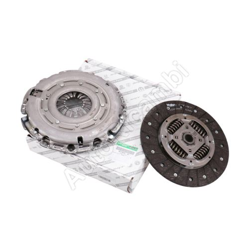 Clutch kit Fiat Ducato 250 2,3 150Multijet w/o bearing