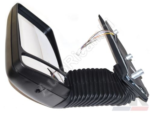 Zrkadlo Iveco Daily 2000 ľavé dlhé elektricky ovládané