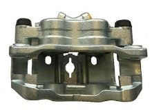 Brake caliper Iveco Daily 2000 35S front, left 42 mm