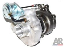 Turbodúchadlo Fiat Ducato 250 2,3 Euro4