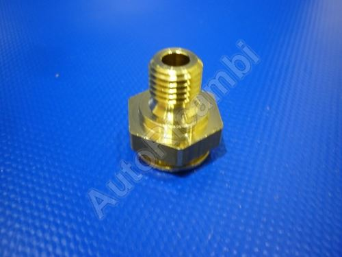 Fuel pipe end piece Iveco EuroCargo Tector
