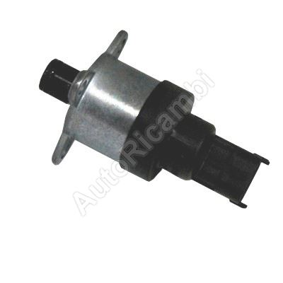 Fuel pressure regulator Iveco Daily, Fiat Ducato 2,3 euro4