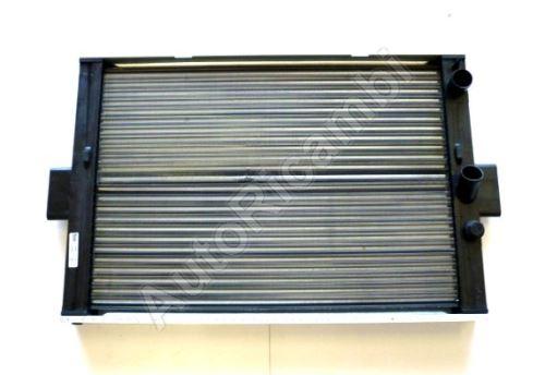 Vodný chladič Iveco TurboDaily