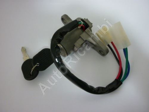 Ignition lock Iveco Eurocargo, Trakker