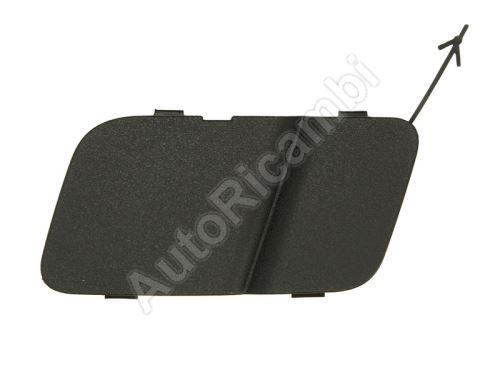 Bumper cap Iveco Daily 06> left