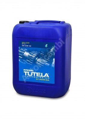 Olej diferenciálu Tutela W140 M-DA, 85W140, API GL 5 20l