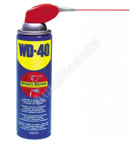 WD40 450ml- Multi-Use Product