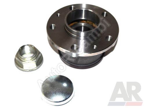 Wheel hub Fiat Ducato 250, rear wheel