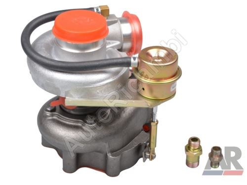 Turbocharger Iveco Daily 90> 35-10