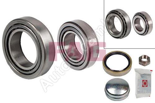 Wheel bearing Fiat Ducato 230 Q10/14, rear, set