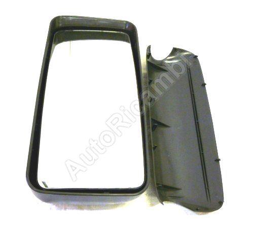 Spätné zrkadlo Iveco Trakker, Stralis L/P 455x215 mm