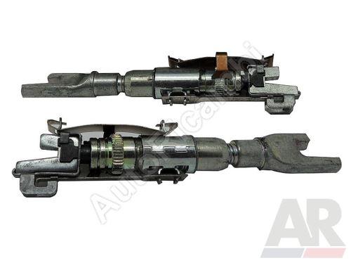 Brake shoe adjuster Fiat Ducato 230/244 - set