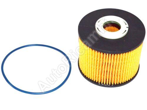 Fuel filter Fiat Scudo 07>2,0JTD EURO4