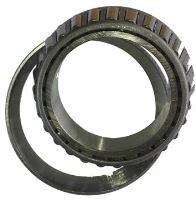 Wheel bearing Iveco EuroCargo 75/80/100E, rear, + differential