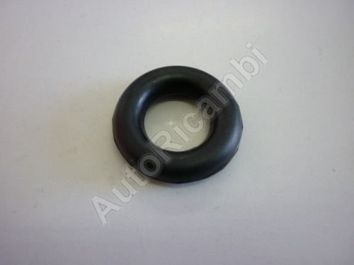 Exhaust rubber mount Fiat Ducato 230