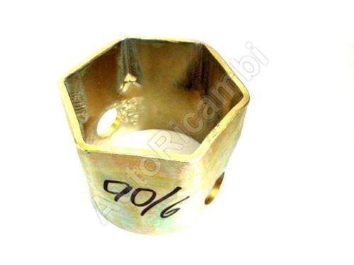 Kľúč matice zadného náboja Iveco EuroCargo 75E, Daily 65C, 90 mm