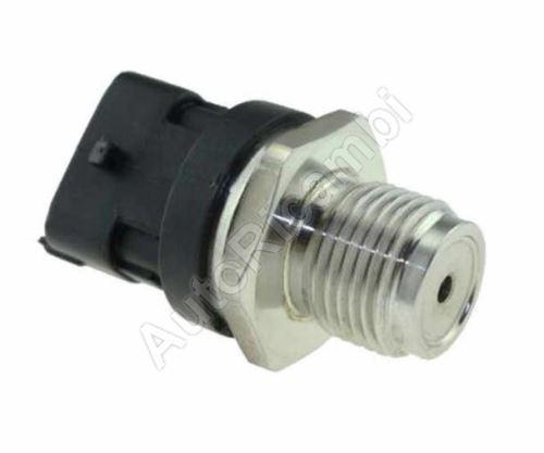 Fuel pressure sensor Iveco Daily 2006>, Fiat Ducato 244/250/2014> 2,3 / 3,0