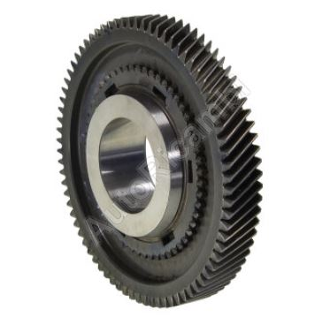 Gear wheel Fiat Ducato 2006/11/14- 2,0/2,3/3,0 JTD - 3rd Gear, 76/54 teeth
