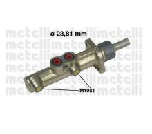 Hlavný brzdový valec Iveco Daily 2000 35S 23,8mm