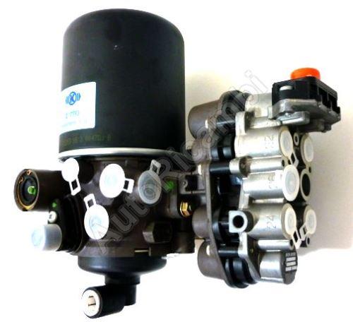Air pressure regulator Iveco Stralis, Trakker