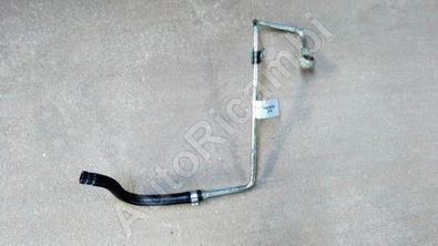 Cooling pipe of turbocharger Iveco Daily 06> 3,0l