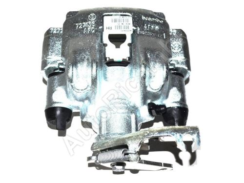 Brake caliper Iveco Daily 35S rear, right