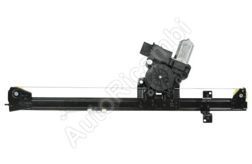 Window mechanism Fiat Ducato 06> right, electric, (6 pin)
