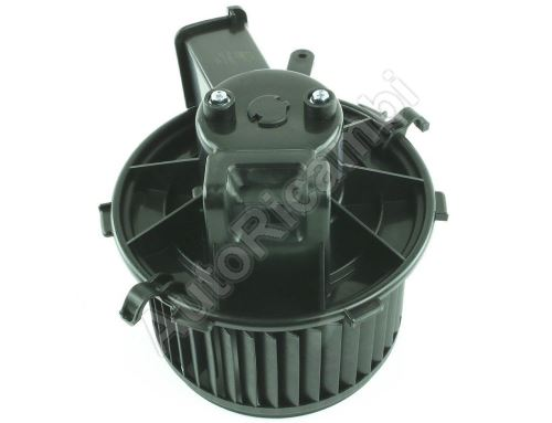 Fan heater Fiat Ducato 250 without air conditioning