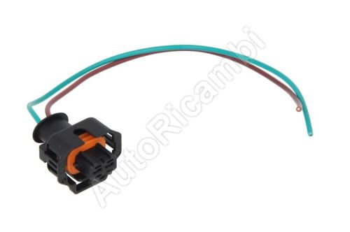 Konektor vstrekovača Fiat Ducato, Iveco Daily 2,3/2,8/3,0