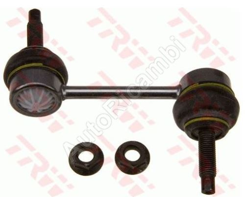 Stabilizer bar Fiat Ducato 06> rear L / R
