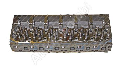 Hlava valcov Iveco Stralis Cursor 8 CNG E5 s ventilmi