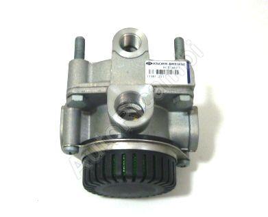 Air valve Iveco EuroCargo, EuroTech