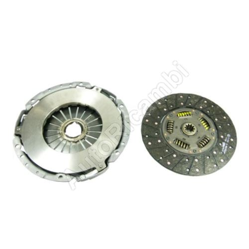 Clutch kit Iveco Daily 35C15, C18 without bearing