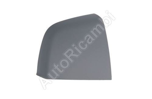 Mirror cover Fiat Doblo 2010> right, for paint