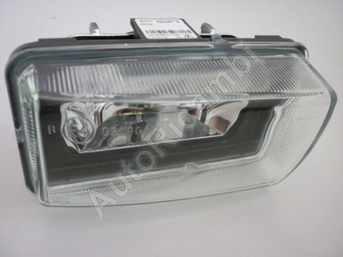 Fog light Iveco EuroCargo Rest. right