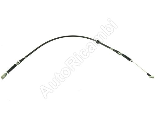 Hand brake cable Iveco Daily 2006 35C