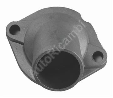 Thermostat cover Iveco Daily 2,8