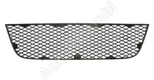 Front bumper grille Fiat Doblo 2005 medium