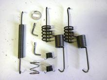 Strunky brzdových pakní Iveco TurboDaily 59-12