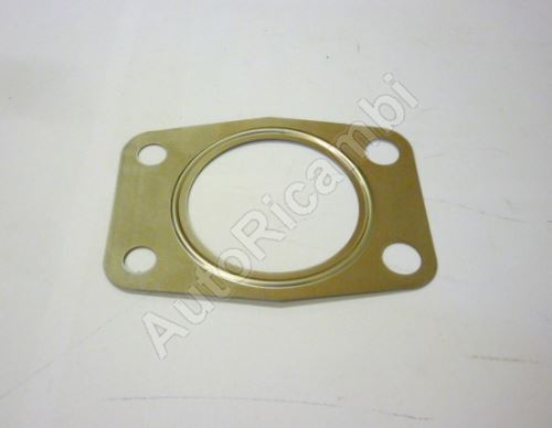 Turbocharger gasket Iveco Daily 2009 3,0 on flange