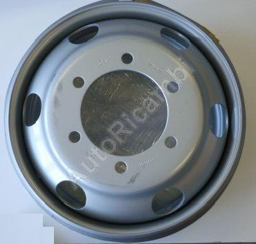 """Disk kolesa Iveco EuroCargo 75E 17,5"""" x 6,00"""" 6 dier"""