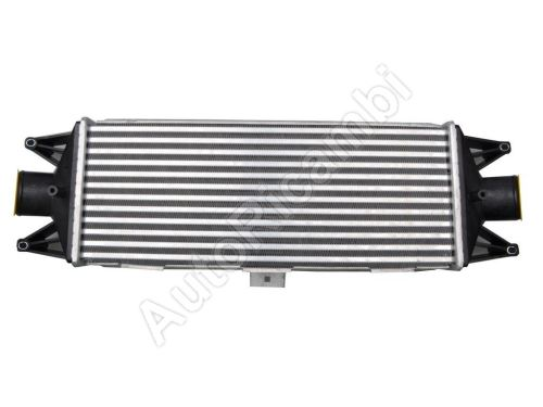Intercooler Iveco Daily 2000 / 2006