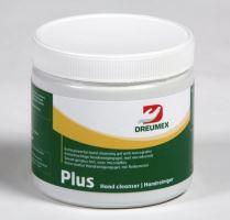 Čistiaca pasta na ruky DREUMEX Plus žltá 0,6 L
