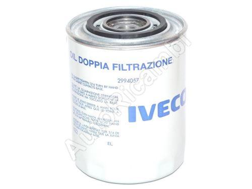 Olejový filter Iveco Daily 2,8 / Fiat Ducato 2,8  - dve tesnenia