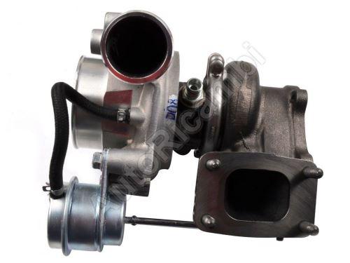 Turbodúchadlo Iveco Daily 3,0 35S14, 35C14 Euro3