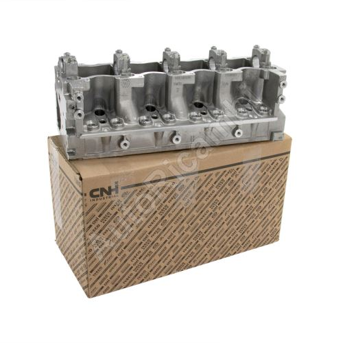 Cylinder Head Iveco Daily 2,8 CommonRail 8140.43