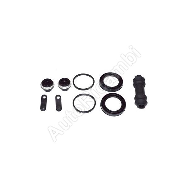 Renault Master 1998-2003 Front Wheel Bearing Kit