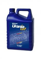 Engine oil Urania LD7 15W40 5L